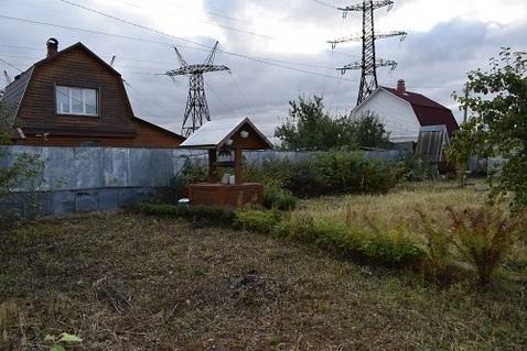 """Дача в СНТ """"Бирюлево"""" - Фото 3"""