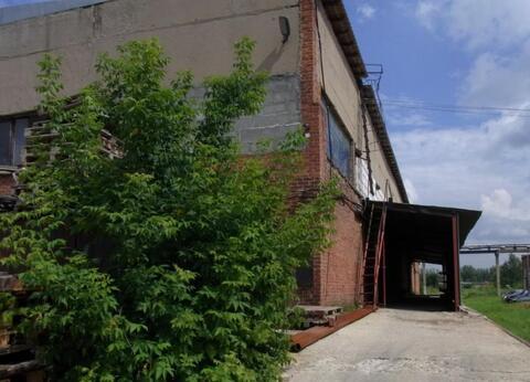 Продам коммерческую недвижимость в Строителе - Фото 3
