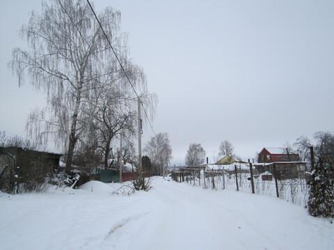 Щеболово участок ИЖС - Фото 3