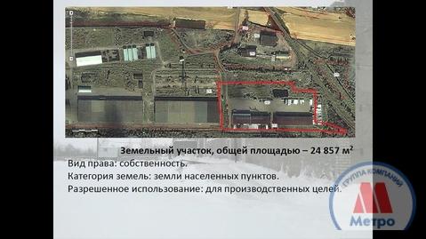 Коммерческая недвижимость, Механизаторов, д.11 - Фото 5
