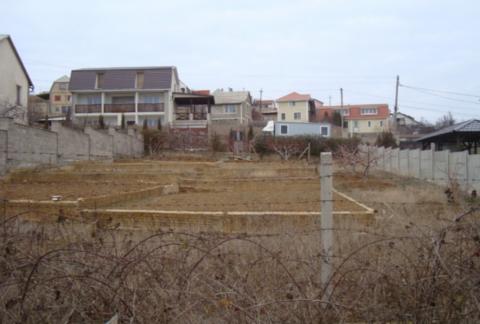 Продажа участка, Орловка, Красногвардейский район, Шоссе Качинское - Фото 4