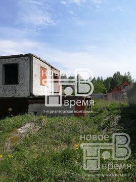 Продажа участка, Орехово-Зуево, СНТ Альбатрос - Фото 2