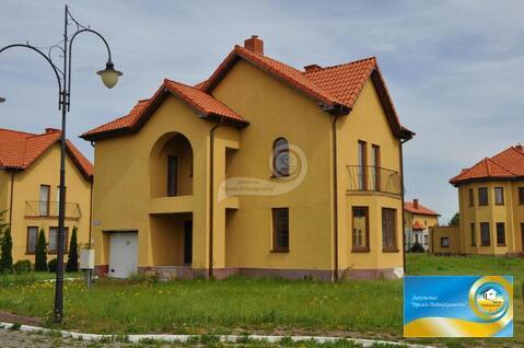 Продается дом, площадь строения: 140.30 кв.м, площадь участка: 6.33 . - Фото 2