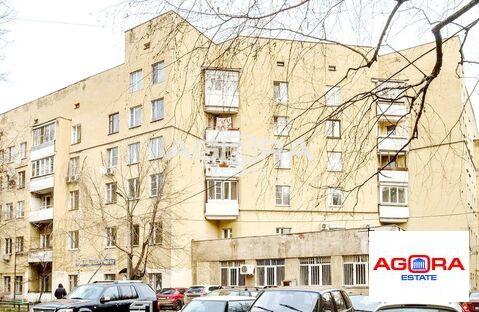 Аренда псн, м. Шаболовская, Ул. Серпуховский Вал - Фото 1