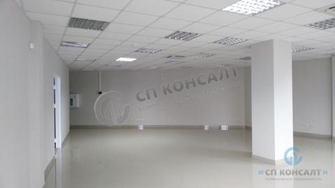 Аренда офиса 240 кв.м Октябрьский пр-т - Фото 2