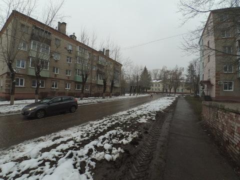 1-комнатная квартира г. Луховицы - Фото 2