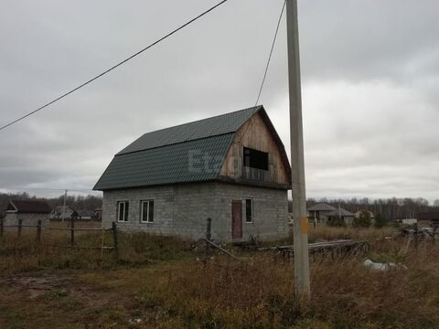 Продам 1-этажн. дом 90 кв.м. Ирбитский тракт - Фото 3