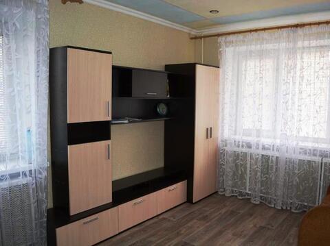 Однокомнатная квартира с хорошим ремонтом в спокойных тонах - Фото 4