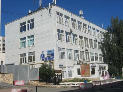 Коммерческая недвижимость, ул. Цвиллинга, д.4 - Фото 1