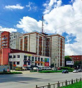 Аренда торгового помещения, Омск, Ул. 10 лет Октября - Фото 1