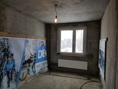 Продается двухкомнатная квартира г. Подольск, ул. Колхозная д. 20. - Фото 2