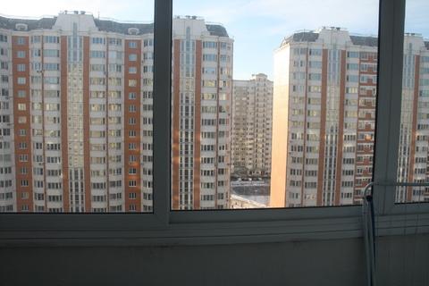 1-я квартира 38 кв м. гмосковский, ул. Бианки, д 9 - Фото 5