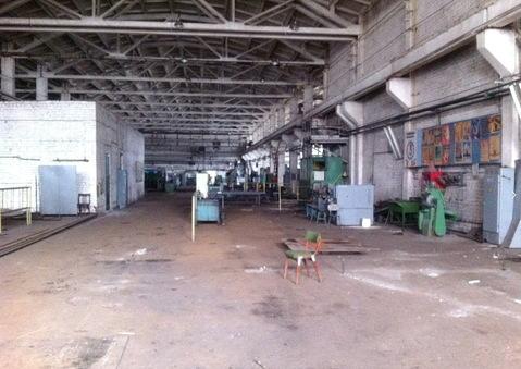 Продам производственный комплекс 11764 кв.м. - Фото 4