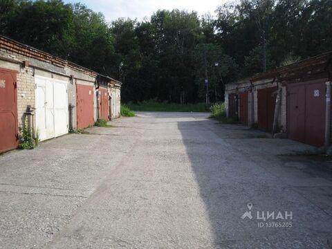 Продажа гаража, Новосибирск, Ул. Пасечная - Фото 2