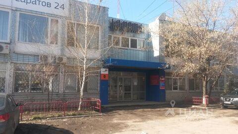 Продажа офиса, Саратов, Проезд 1-й Соколовогорский - Фото 1