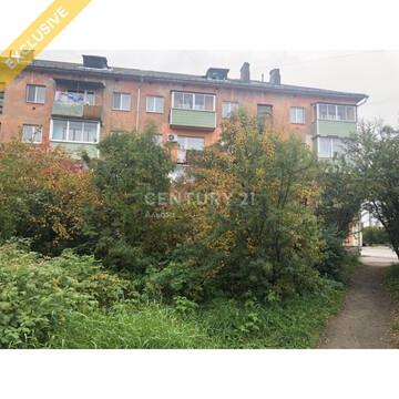 Продажа 3-к квартиры на 5/5 этаже в г. Медвежьегорск - Фото 2