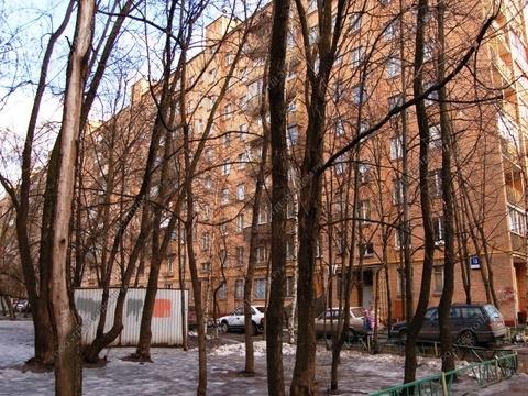 Продажа квартиры, м. Преображенская Площадь, Ул. Халтуринская - Фото 1
