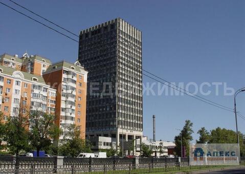 Продажа помещения пл. 790 м2 под офис, м. Электрозаводская в . - Фото 1