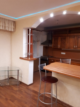 Трехкомнатная квартира в Монино - Фото 3