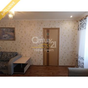 Продажа 2-х комнатная квартира по адресу Белорусская, 47, 2/4 эт. - Фото 4