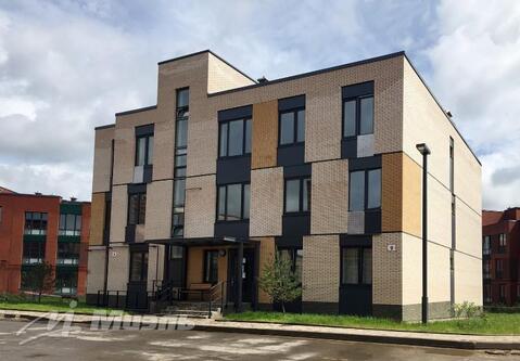 Продажа квартиры, м. Теплый стан, Буковая аллея улица - Фото 4