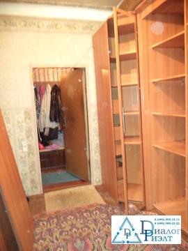 Комната в городе Люберцы в пешей доступности от метро Жулебино - Фото 4