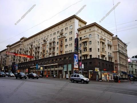 Продажа квартиры, Ул. Тверская - Фото 2