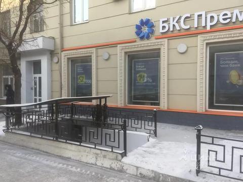 Помещение свободного назначения в Красноярский край, Красноярск просп. . - Фото 1