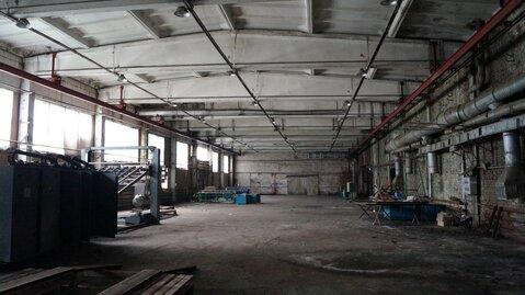 Продам производственно – складской комплекс 11590 кв.м. - Фото 2