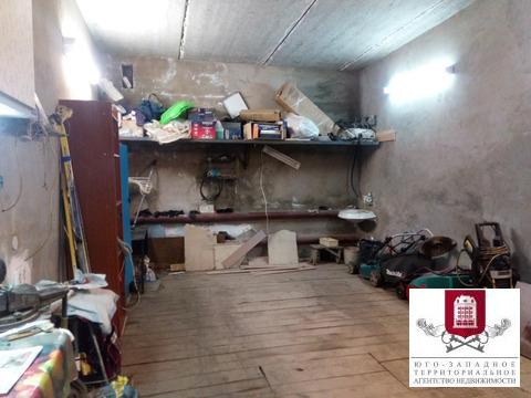 Продажа гаража, 30 м2 - Фото 4