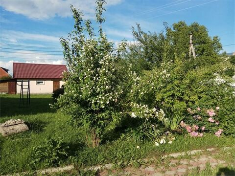 Продажа дома, Заокский, Заокский район, Ул. Стадионная - Фото 2