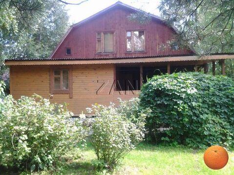 Продается дом, Носовихинское шоссе, 35 км от МКАД - Фото 5