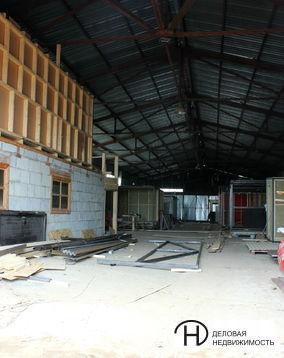 На продажу выставляется производственная база в Хохряках - Фото 3