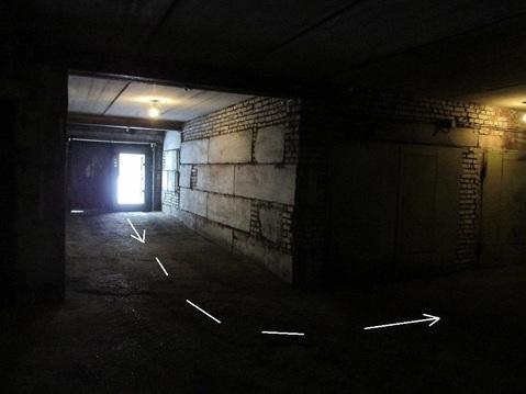 Гараж подземный в р-не Стрелки - Фото 3