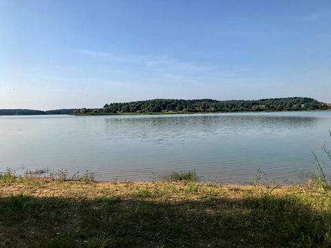 Участок ИЖС в пос. Волково, 170 метров Озернинское водохранилище. - Фото 1