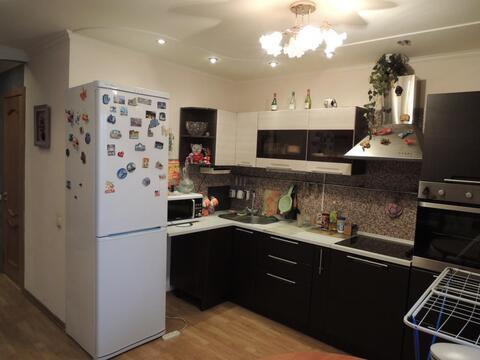 Двух комнатная квартира в Южном районе города Кемерово. - Фото 4