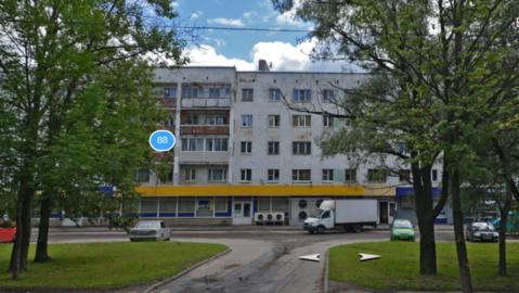 Продажа 2-х ком. кв. в В. Новгороде, ул. Б. Санкт-Петкрбургская 88 - Фото 1