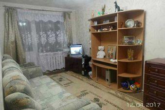 Продажа квартиры, Остапово, Шуйский район, Улица Центральная - Фото 1