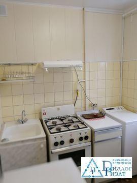 1-комнатная квартира в п. Томилино рядом с остановкой - Фото 1