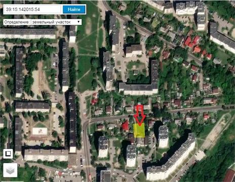 Объявление №56286647: Продажа участка. Калининград