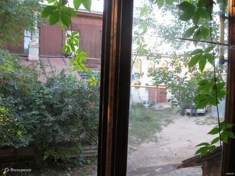 Квартира 1-комнатная Саратов, Волжский р-н, ул Соколовая - Фото 3
