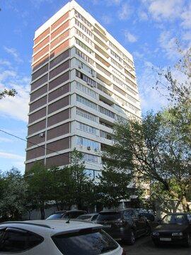 3к квартира в Кунцево - Фото 1