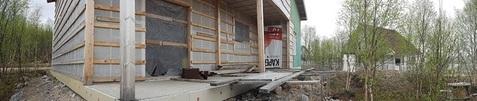 Дома, дачи, коттеджи, Мурманск, Прибрежная - Фото 1