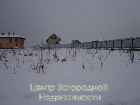 Участок, Новорижское ш, Волоколамское ш, Пятницкое ш, 36 км от МКАД, . - Фото 5