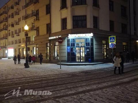 Сдам магазин, город Москва - Фото 1
