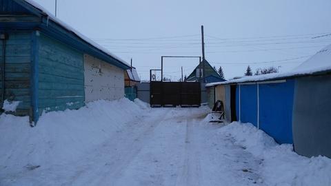 Дом в посёлке Новоомском Омской области - Фото 4