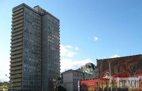 Продажа квартиры, Ул. Новый Арбат - Фото 1