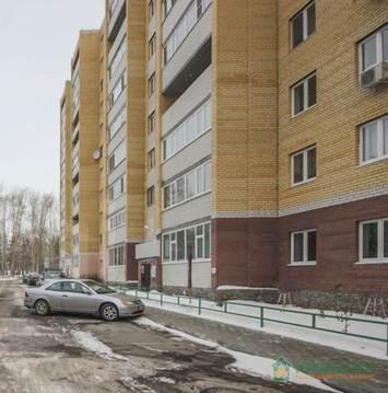 1 комнатная квартира, ул. Судостроителей, Лесобаза - Фото 3