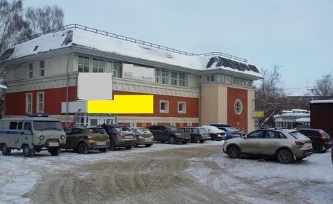 Здание с земельным участком в центре Ижевска - Фото 1