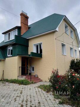 Продажа дома, Ульяновск, Переулок 2-й Маяковского - Фото 1